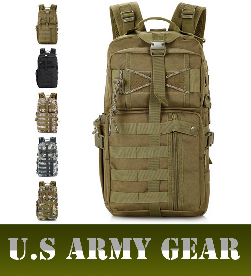 Outdoor Military Tactical Assault Backpack Molle System 3 day Life Saver Bug Out Bag Survival SWAT Police Carry TS88(China (Mainland))