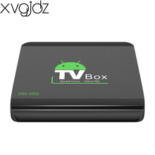 Buy MECOOL M8S MINI Set Top Box RK3229 RAM 1G ROM 8GB 4K 3D TV box Android 5.1 Quad-Core 32 Bits HD WiFi Network Smart Media Player for $27.34 in AliExpress store