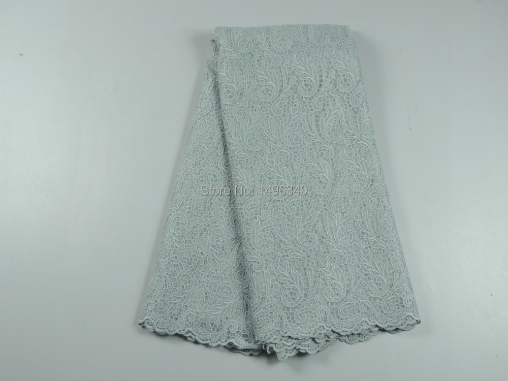 2015 new new white embroidery lace fabric for wedding for White lace fabric for wedding dresses
