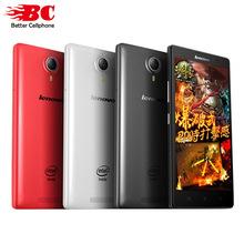 Original 5.5'' Lenovo K80M 2GB +32GB In-tel Moorefield Z3560 Quad Core 4G FDD-LTE Phone Android 4.4.4 1920x1080 13.0 MP Camera