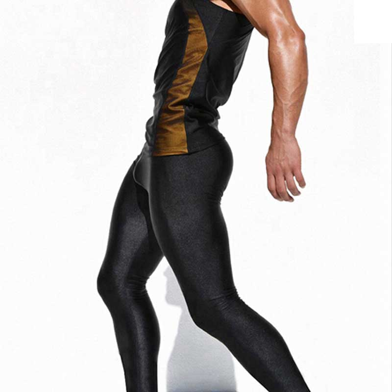 Sexy tights for men