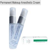 Безболезненное гель для губ или бровей перманентный макияж пигмент чернил татуировки бесплатная доставка(China (Mainland))