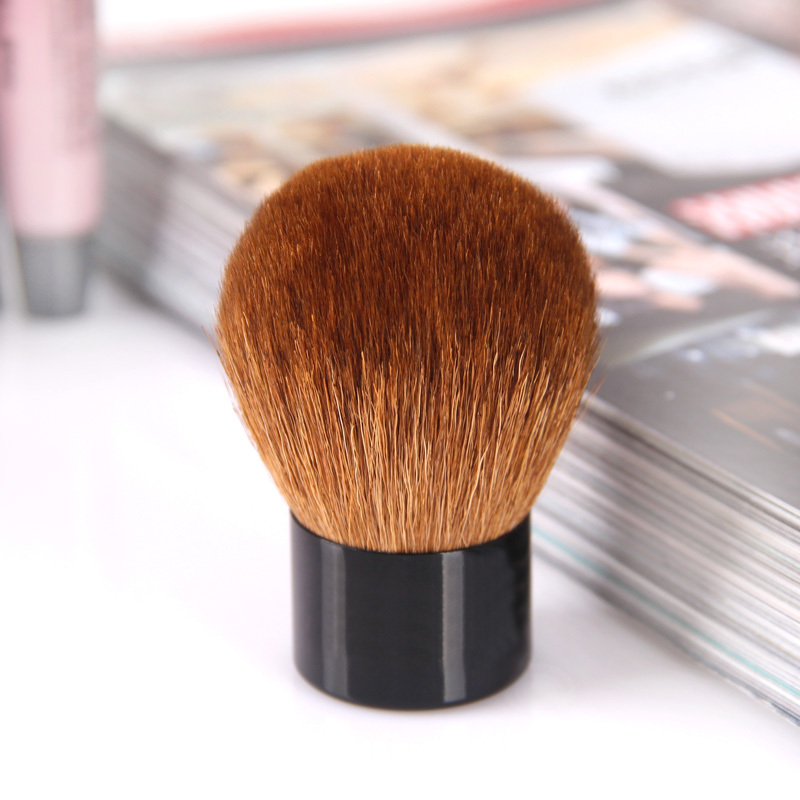 100% Goat Hair Kabuki/Powder Makeup Brush/Tool - Yasteelau Cosmetic Kits Co., Ltd. store