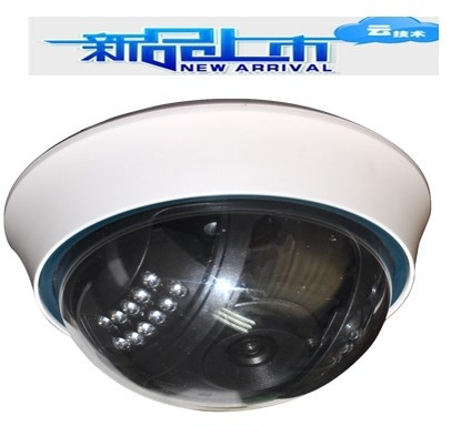 P2P Plug play Dome camera wireless IP night vision indoor wifi ip cam ir range 50m motion detection - Shenzhen K-Lin Yuan Technology Co., Limited store