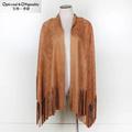 Winter Warm Scarf For Women Long Tassel Blanket Shawls Scarves Pashmina Large Foulard Female Luxury Brand