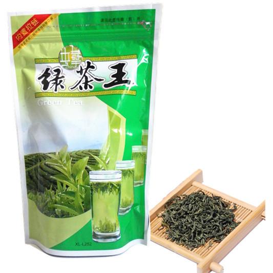 Only Today Pure Handmade 2014 Fresh Tea Organic Huangshan Maofeng Green Tea Huang Shan Mao Feng