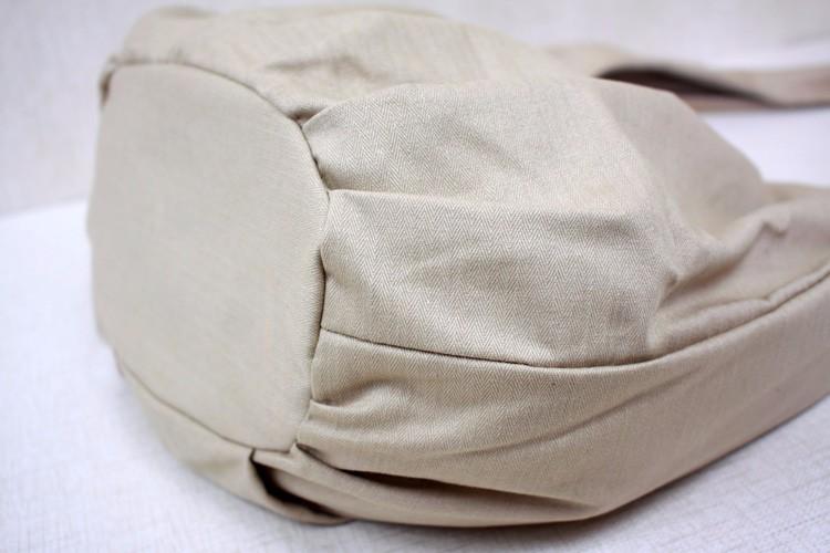 women  hanbag Ethnic  Shoulder Bag Purse Hippie Hobo Thai Cotton Gypsy Bohemian Small (3)
