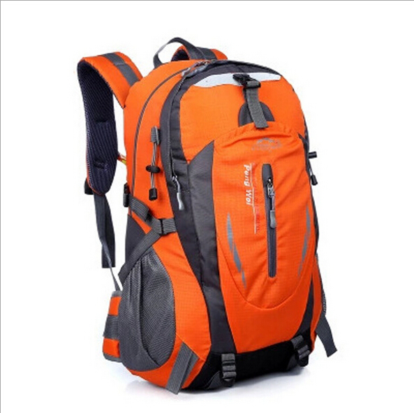 2015 High capacity Professionals Outdoor Sports mountaineering bags Men/Women Fashion Camping & Hiking Backpacks Waterproof(China (Mainland))