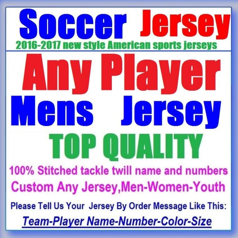 All Team All Country Soccer Jerseys 2016 2017 Cheap Men Women Kid Youth USA 2016 Germany France Spain England Shirt Soccer(China (Mainland))