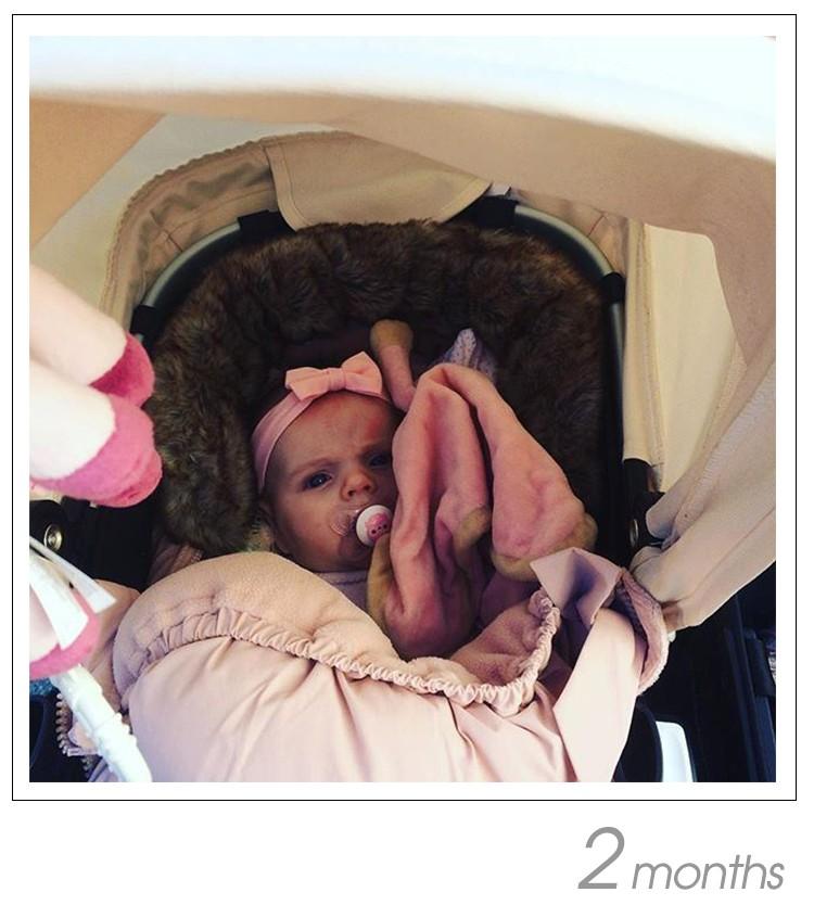 Скидки на 2016 розовый Зимние Детские Тепловой Ветрозащитный коляска Спальный Мешок детские ножки с поддельными меховым воротником