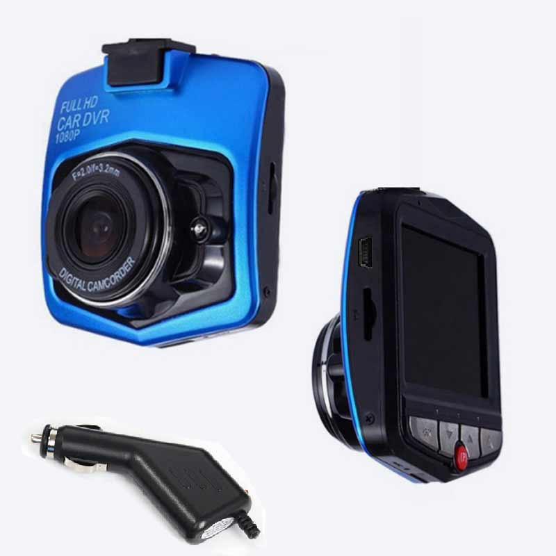 2017 New Mini styling Car DVR Camera LCD 720P Video Camera GT300 Camcorder Registrator Parking Recorder Dash Cam Free Delivery(China (Mainland))