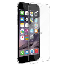 Tempered Glass Screen Protector Film For iphone 4/4s/5/5s/5c/se/6/6s/plus/ipod touch 4/5/6