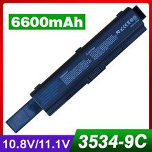 6600mAh laptop battery for TOSHIBA Equium A210-17I A300D-13X A300D-16C L300-146 L300-17Q Satellite L581 L585 L586 Pro P300-1CG