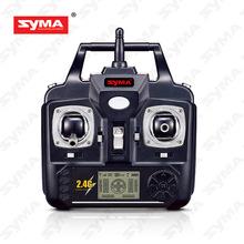 Original Syma F3 F 3 F3-17 Remote control 2.4G 4CH Fregata R/C Mini Helicopter Rc Spare Parts Part Replacements Accessories
