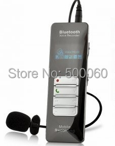 Professinal bluetooth mobile phone digital voice recorder Hnsat DVR-188(China (Mainland))