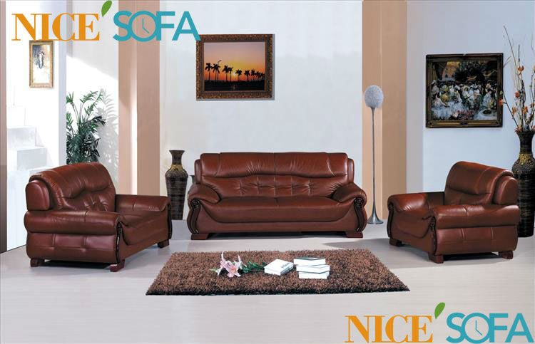 Teak Wood Sofa Set Style Living Room Furniture Sofa A673 In Living Room Sofas From Furniture On
