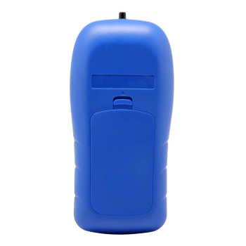 At07 профессиональный топливный элемент жк-тестер спирта дыхания
