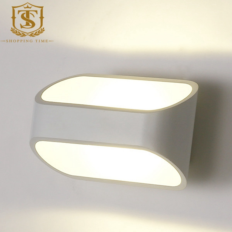 new design aluminum led wall lamp glass shade PW006<br><br>Aliexpress