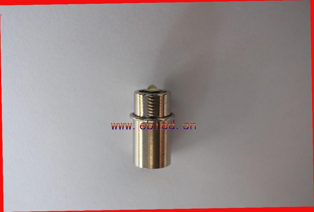 Flashlight Bulb LED Upgrade - 220+ lumens - CREE Single Mode(China (Mainland))