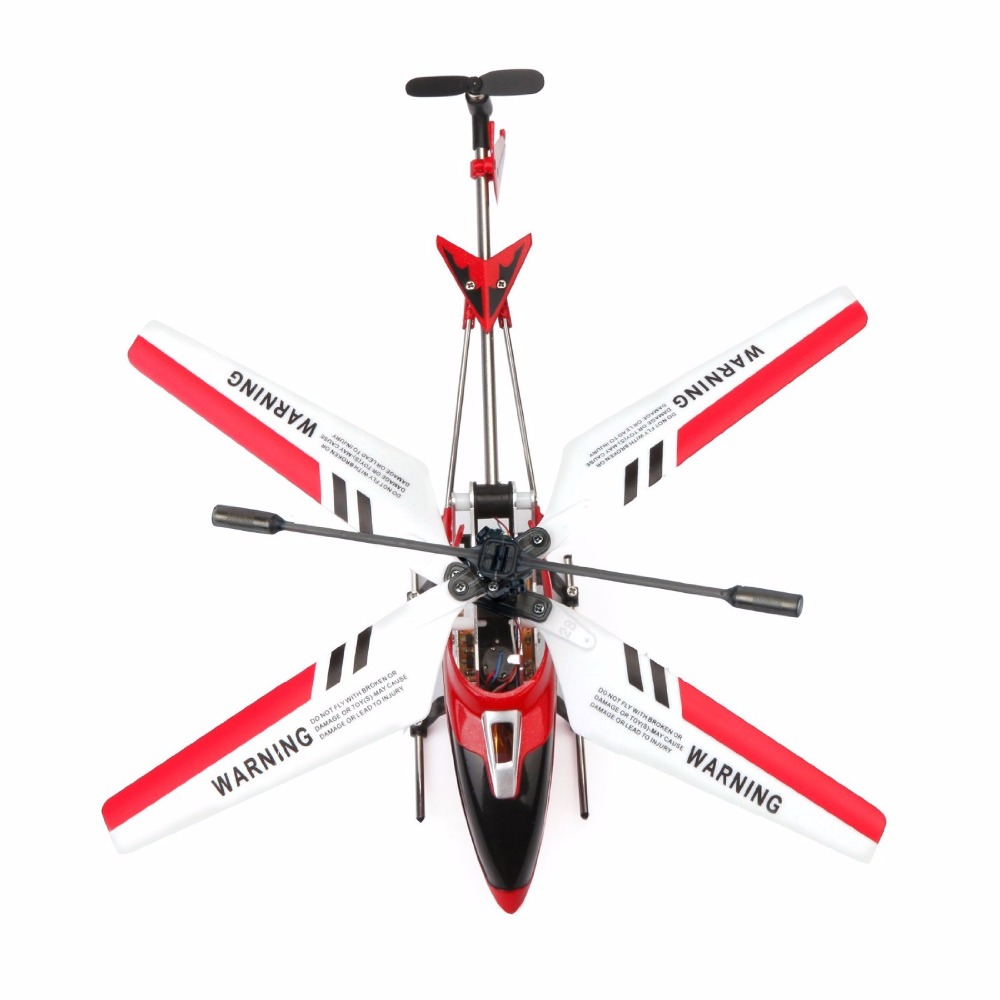 SYMA S107G 3.5CH with Gyro Radio Mini Drones Indoor Co-Axial Metal RC Helicopter Built in Gyroscope Remote Control Toys(China (Mainland))