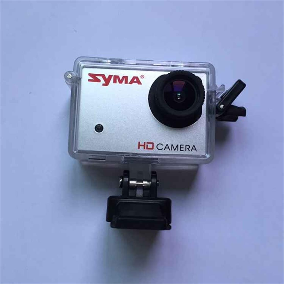 8mp Camera For SYMA X8G Rc Drones Camera Hd Helicopter Accessories Spare Part Quadcopter Kits(China (Mainland))