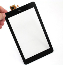 For Dell Venue 7 Tablet 3730 Tablet Touch Screen Digitizer Glass Lens Free tools Fast shipping(China (Mainland))