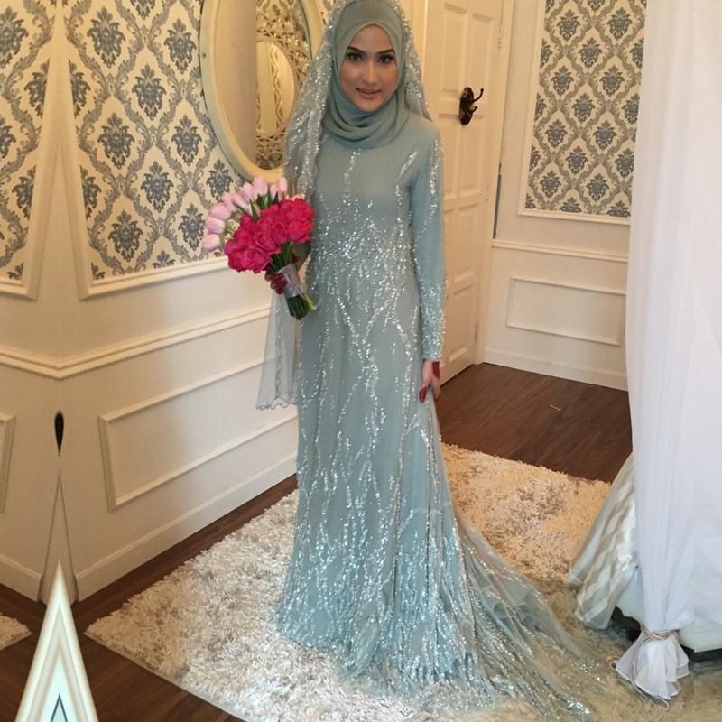 Дешевые И Исламские Свадебные Платья