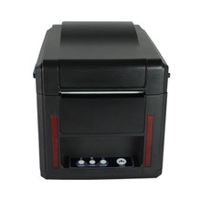 POS receipt printer with 300mm/s high speed and cuter pos printer 80mm wired thermal printing for order system