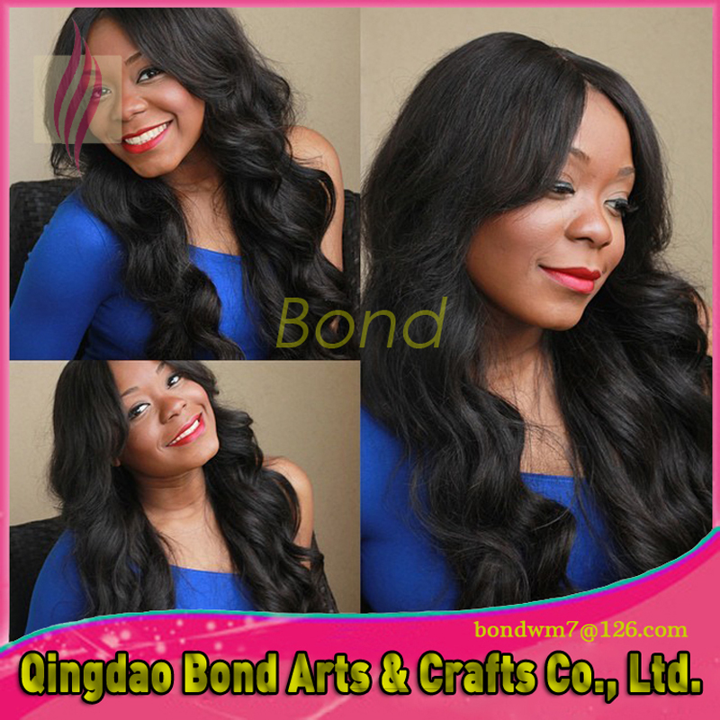 7A Brazilian Remy Virgin Human Hair Glueless Full Lace Wigs Loose Wave Lace Front Human Hair Wigs Fastshiping<br><br>Aliexpress
