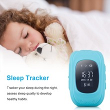 Smartwatch Child Guard for iOS Android