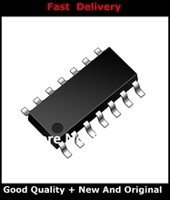IC chip 74HC164 SOP-14 new environmentally friendly - Original parts are store