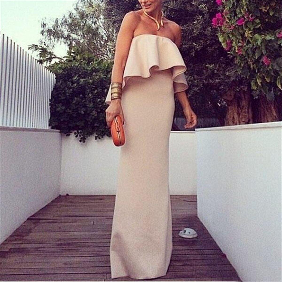 Вечернее платье Zanzea 2015 Bodycon Vestidos SKU236798 женское платье zanzea 2015 bodycon vestidos s xl sku229981