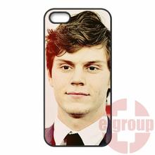Moto X1 X2 G1 G2 E1 Razr D1 D3 BlackBerry 8520 9700 9900 Z10 Q10 Evan Peters signed Call Box - Phone Cases For You Store store