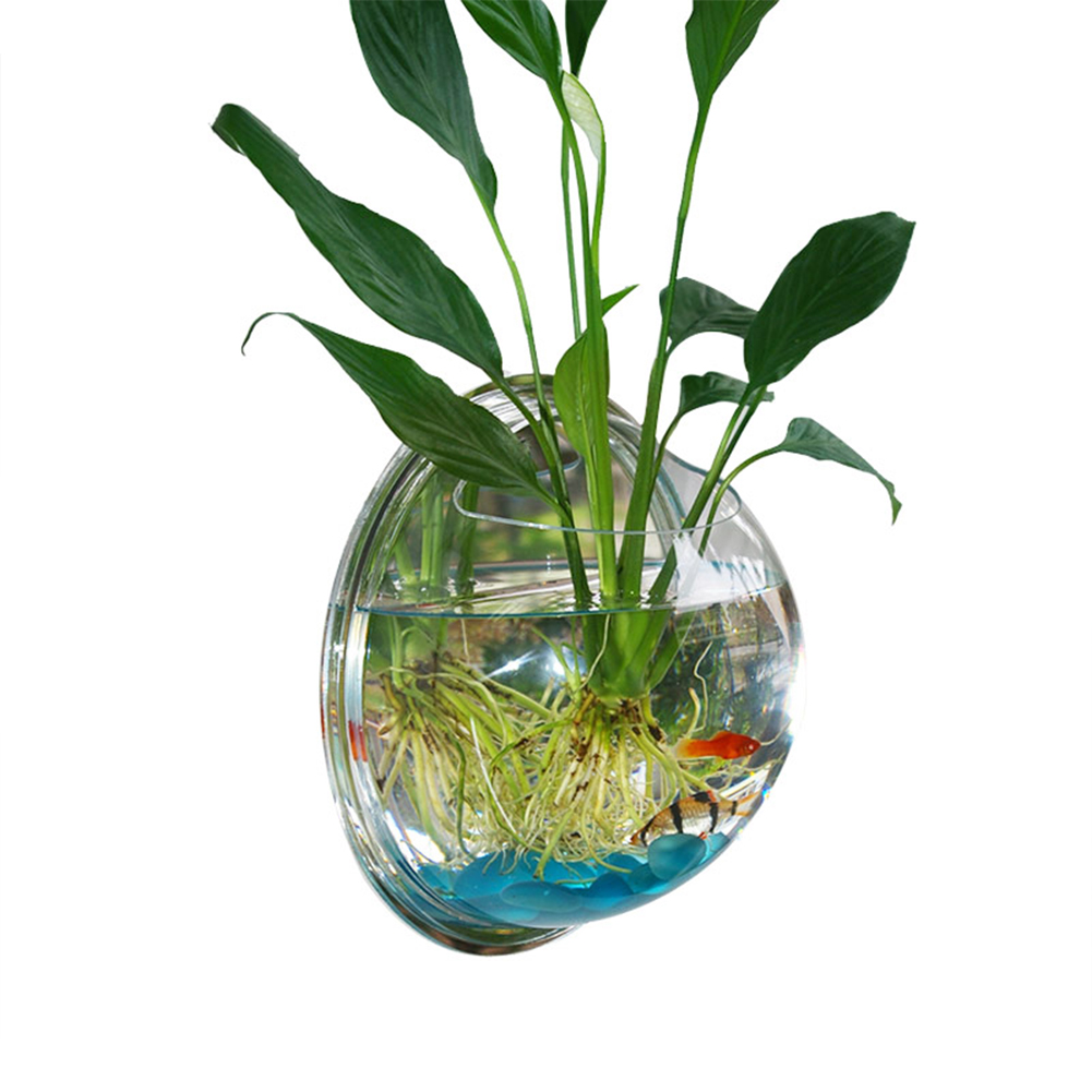 Online Get Cheap Wall Mounted Fish Tank