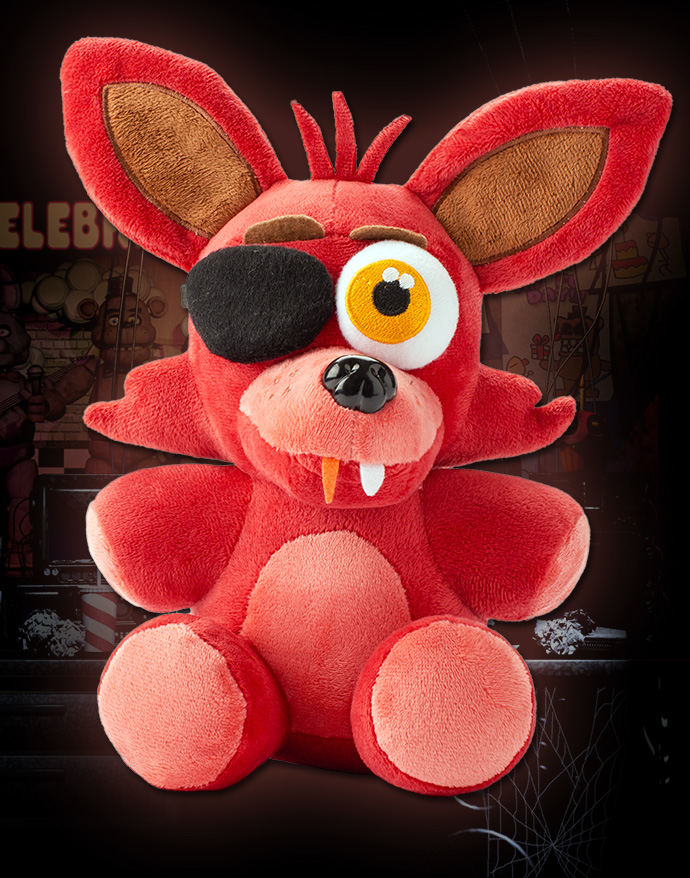 Гаджет  new cool gift FNAF five nights at freddy toys girls gift for baby gift 6.5
