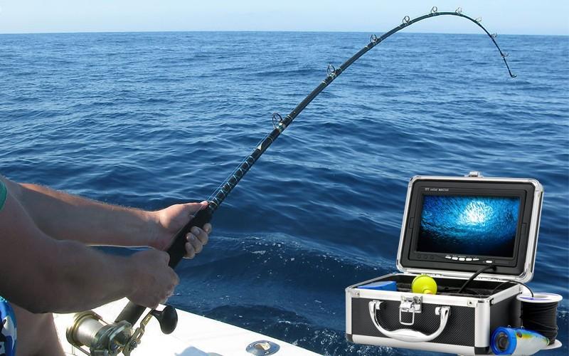 охота и рыбалка с видеорегистратором