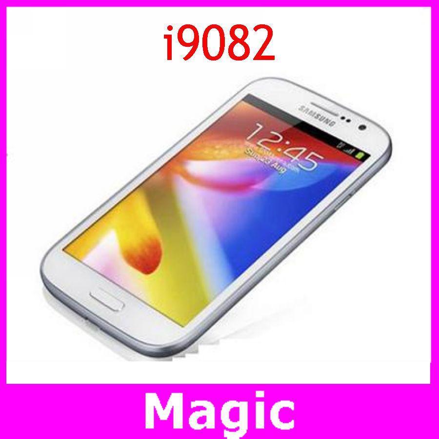 Мобильный телефон Samsung i9082 Samsung i9082 5,0 sim