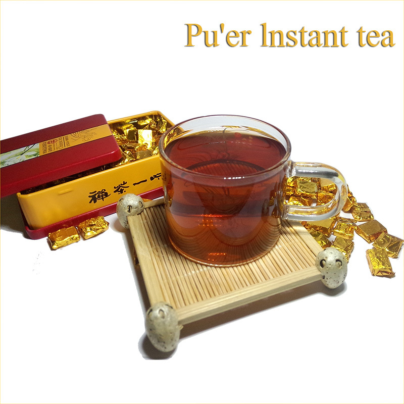 cha gao slimming tea puer resin puer chagao pu er tea shu pu erh tea buy