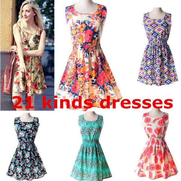 Fantastic Casual Dress Patterns - Dress Yp