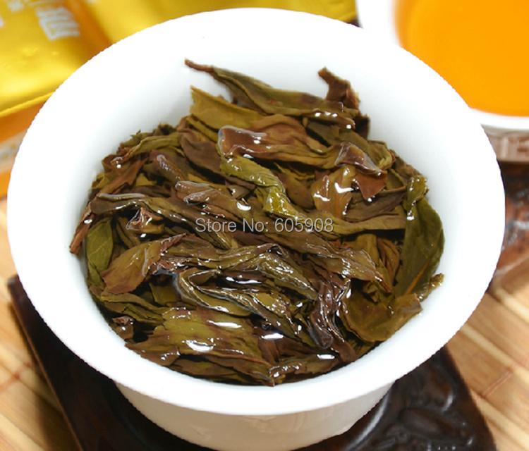 50g Top Nonpareil Shui Jin Gui Golden Water Turtle Oolong Tea