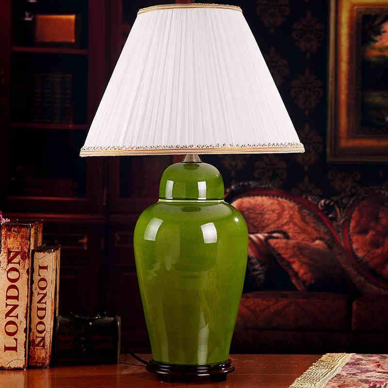 Antike Vintage Tischlampen