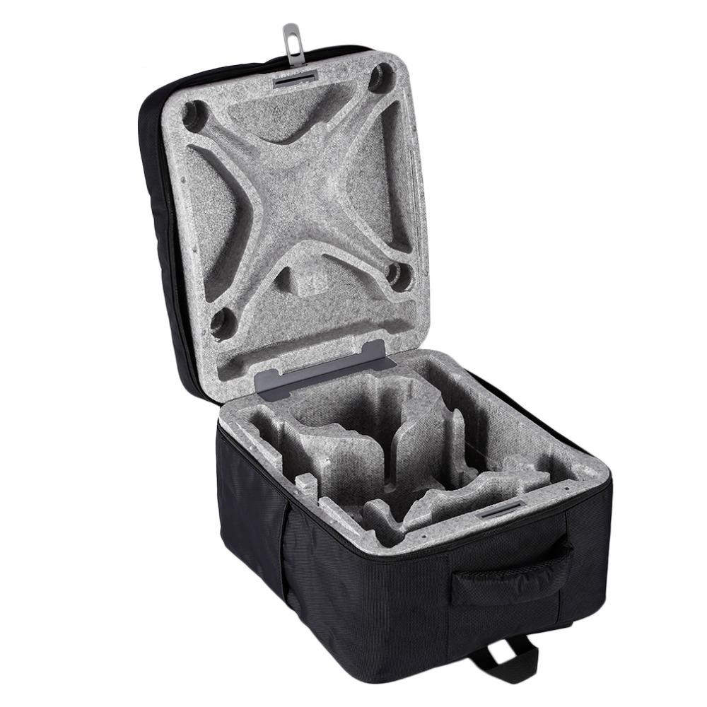 DJI Phantom 4/4 Pro Drone Bag Backpack,Portable Case Shoulder Backpack For Phantom 4 Advanced Genuine Case