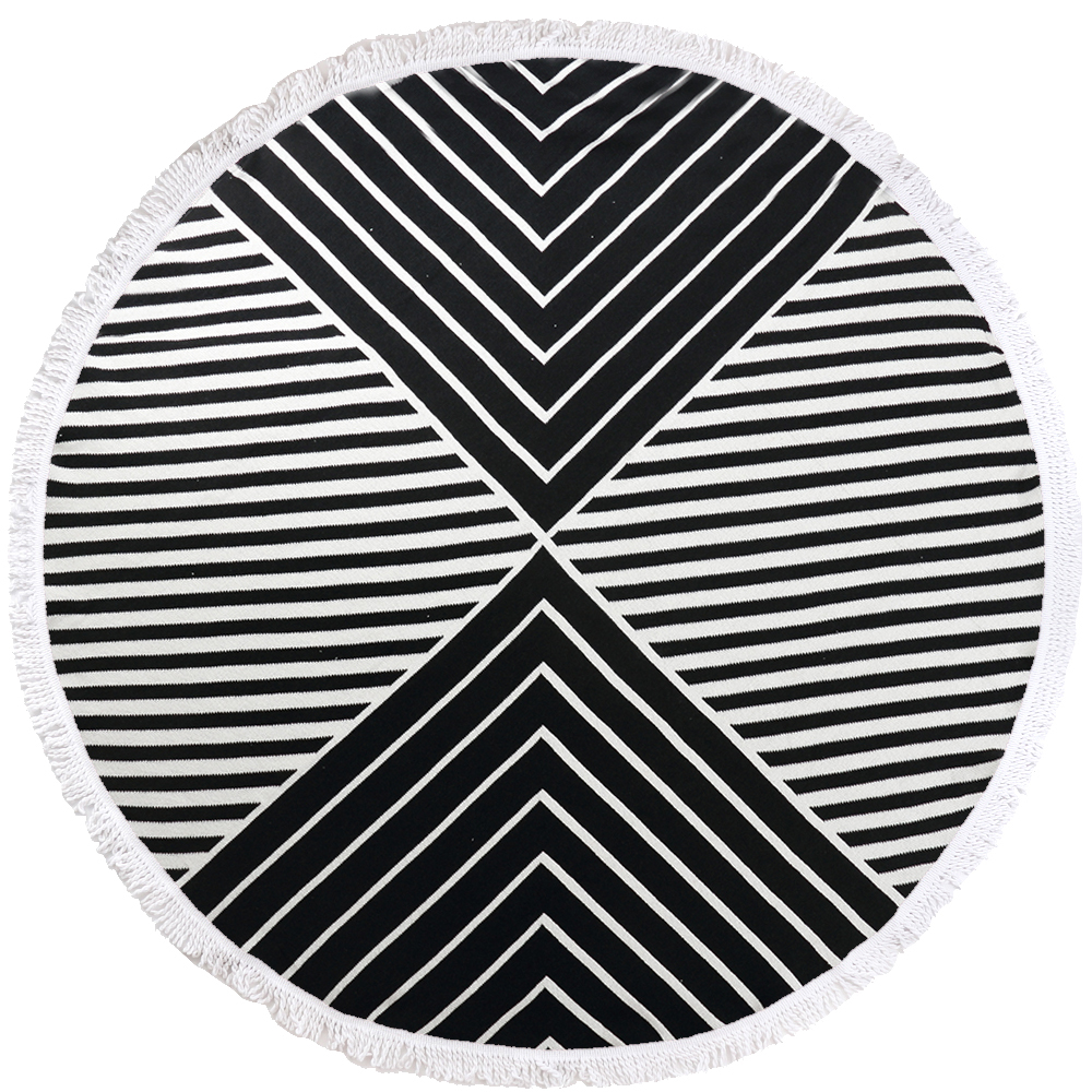 150cm Diameter Bohemia 100% Acrylic Knitted Round Beach Mat With Tassels Family Outing Cushion Outdoor Picnic Kids Play Mats(China (Mainland))