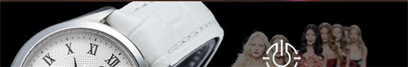 Топ Ochstin Марка Роскошные Женские Часы 2016 Новая Мода Кварцевые Часы Relogio Feminino Часы Дамы Платье Reloj Mujer