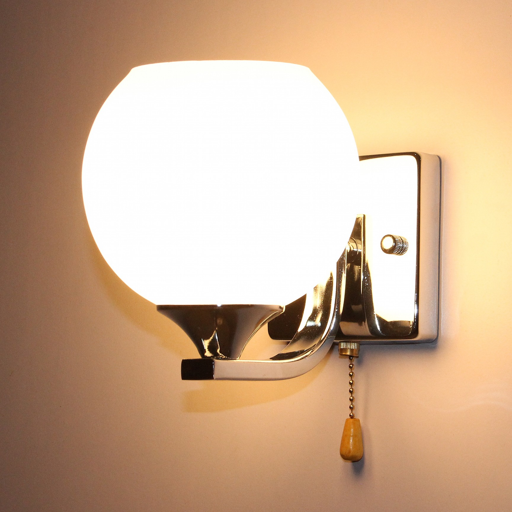 Wall Sconce Lamp With Switch : Aliexpress.com : Buy Wall lamp ofhead modern brief led wall lights circle with switch dimming ...