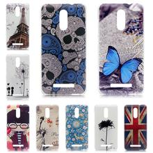 "In stock Color printing Fashion Hard plastic cover Case for Xiaomi Redmi note 3 Pro Prime cover 5.5 "" Mobile phone Case cover"