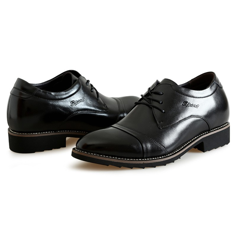 black Oxfords (5)