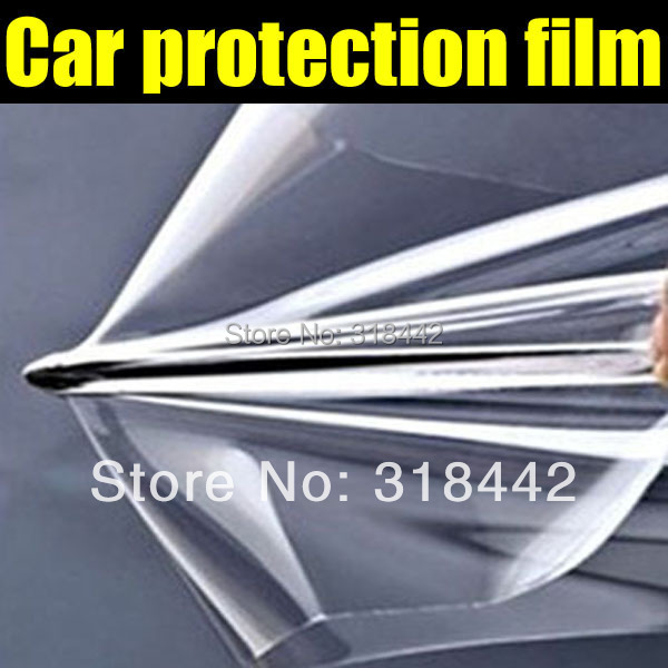 automotive paint protection high quality 1.52x15m per roll(China (Mainland))
