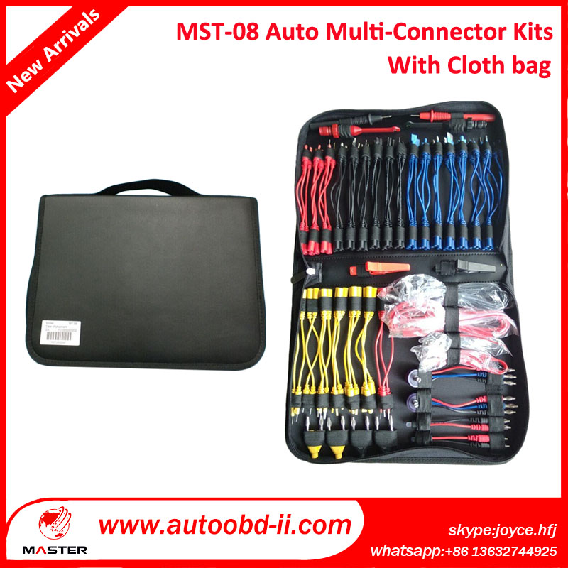 cables wiring accessories kit mst 08 high quality Auto Wiring Diagram Symbols Auto Wiring Harness Connectors