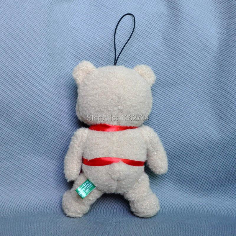 Teddy Ted Bear-8inch-65g-9.5-C